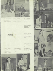 Page 11, 1956 Edition, Ladysmith High School - Flambeau Ripplings Yearbook (Ladysmith, WI) online yearbook collection
