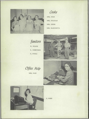 Page 12, 1956 Edition, Ladysmith High School - Flambeau Ripplings Yearbook (Ladysmith, WI) online yearbook collection