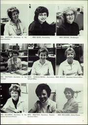 Page 11, 1982 Edition, Ladysmith High School - Flambeau Ripplings Yearbook (Ladysmith, WI) online yearbook collection