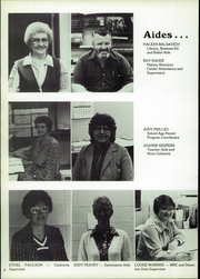Page 12, 1982 Edition, Ladysmith High School - Flambeau Ripplings Yearbook (Ladysmith, WI) online yearbook collection