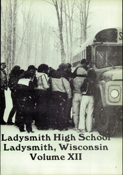 Page 5, 1982 Edition, Ladysmith High School - Flambeau Ripplings Yearbook (Ladysmith, WI) online yearbook collection