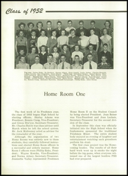 Page 22, 1950 Edition, Prairie Du Chien High School - Blackhawk Yearbook (Prairie Du Chien, WI) online yearbook collection
