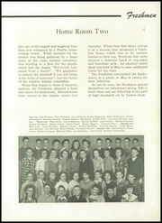 Page 25, 1950 Edition, Prairie Du Chien High School - Blackhawk Yearbook (Prairie Du Chien, WI) online yearbook collection