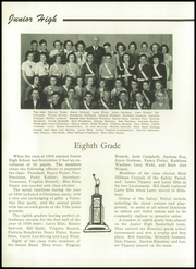 Page 26, 1950 Edition, Prairie Du Chien High School - Blackhawk Yearbook (Prairie Du Chien, WI) online yearbook collection