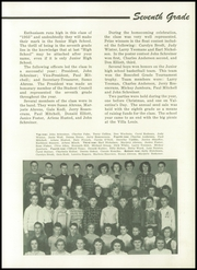 Page 27, 1950 Edition, Prairie Du Chien High School - Blackhawk Yearbook (Prairie Du Chien, WI) online yearbook collection