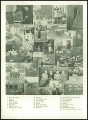 Page 28, 1950 Edition, Prairie Du Chien High School - Blackhawk Yearbook (Prairie Du Chien, WI) online yearbook collection