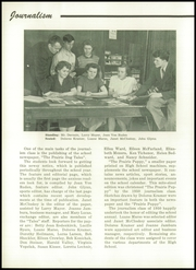 Page 30, 1950 Edition, Prairie Du Chien High School - Blackhawk Yearbook (Prairie Du Chien, WI) online yearbook collection