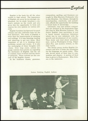 Page 31, 1950 Edition, Prairie Du Chien High School - Blackhawk Yearbook (Prairie Du Chien, WI) online yearbook collection