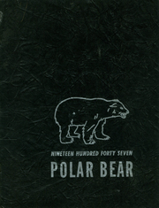 1947 Edition, Hortonville High School - Polar Bear Yearbook (Hortonville, WI)