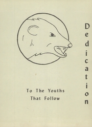 Page 5, 1947 Edition, Hortonville High School - Polar Bear Yearbook (Hortonville, WI) online yearbook collection