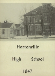 Page 6, 1947 Edition, Hortonville High School - Polar Bear Yearbook (Hortonville, WI) online yearbook collection