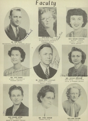 Page 8, 1947 Edition, Hortonville High School - Polar Bear Yearbook (Hortonville, WI) online yearbook collection