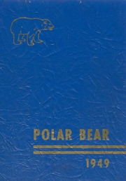 1949 Edition, Hortonville High School - Polar Bear Yearbook (Hortonville, WI)