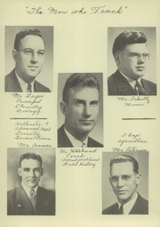 Page 13, 1946 Edition, Wautoma High School - Hornet Yearbook (Wautoma, WI) online yearbook collection