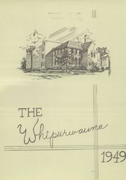 Page 5, 1949 Edition, Waunakee High School - Whipurwauna Yearbook (Waunakee, WI) online yearbook collection