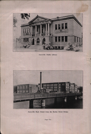 Page 18, 1925 Edition, Janesville High School - Phoenix Yearbook (Janesville, WI) online yearbook collection