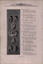 Page 34, 1925 Edition, Janesville High School - Phoenix Yearbook (Janesville, WI) online yearbook collection