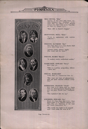 Page 36, 1925 Edition, Janesville High School - Phoenix Yearbook (Janesville, WI) online yearbook collection