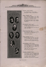 Page 37, 1925 Edition, Janesville High School - Phoenix Yearbook (Janesville, WI) online yearbook collection