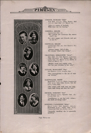 Page 41, 1925 Edition, Janesville High School - Phoenix Yearbook (Janesville, WI) online yearbook collection
