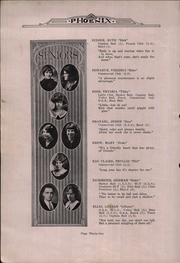 Page 42, 1925 Edition, Janesville High School - Phoenix Yearbook (Janesville, WI) online yearbook collection