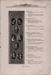 Page 43, 1925 Edition, Janesville High School - Phoenix Yearbook (Janesville, WI) online yearbook collection