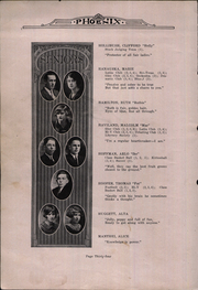 Page 44, 1925 Edition, Janesville High School - Phoenix Yearbook (Janesville, WI) online yearbook collection
