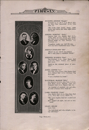 Page 45, 1925 Edition, Janesville High School - Phoenix Yearbook (Janesville, WI) online yearbook collection