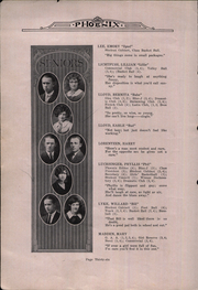 Page 46, 1925 Edition, Janesville High School - Phoenix Yearbook (Janesville, WI) online yearbook collection