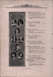 Page 48, 1925 Edition, Janesville High School - Phoenix Yearbook (Janesville, WI) online yearbook collection