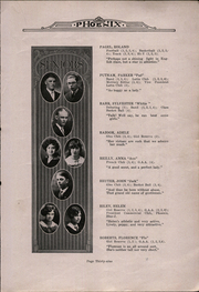 Page 49, 1925 Edition, Janesville High School - Phoenix Yearbook (Janesville, WI) online yearbook collection