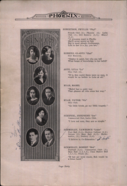 Page 50, 1925 Edition, Janesville High School - Phoenix Yearbook (Janesville, WI) online yearbook collection