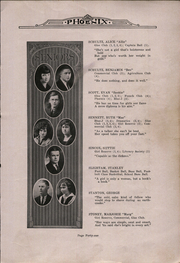 Page 51, 1925 Edition, Janesville High School - Phoenix Yearbook (Janesville, WI) online yearbook collection
