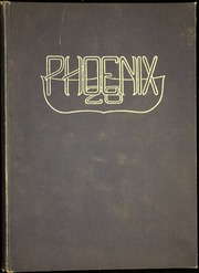 Janesville High School - Phoenix Yearbook (Janesville, WI) online yearbook collection, 1926 Edition, Page 1