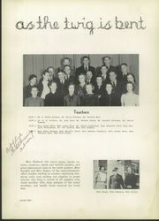 Page 14, 1939 Edition, Janesville High School - Phoenix Yearbook (Janesville, WI) online yearbook collection