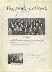Page 15, 1939 Edition, Janesville High School - Phoenix Yearbook (Janesville, WI) online yearbook collection