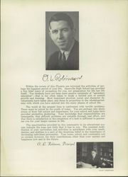 Page 17, 1939 Edition, Janesville High School - Phoenix Yearbook (Janesville, WI) online yearbook collection