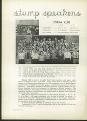 Page 56, 1939 Edition, Janesville High School - Phoenix Yearbook (Janesville, WI) online yearbook collection