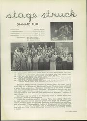 Page 57, 1939 Edition, Janesville High School - Phoenix Yearbook (Janesville, WI) online yearbook collection