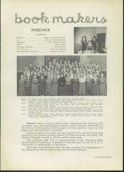 Page 61, 1939 Edition, Janesville High School - Phoenix Yearbook (Janesville, WI) online yearbook collection