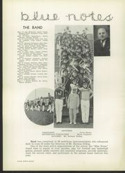 Page 62, 1939 Edition, Janesville High School - Phoenix Yearbook (Janesville, WI) online yearbook collection