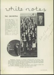 Page 63, 1939 Edition, Janesville High School - Phoenix Yearbook (Janesville, WI) online yearbook collection
