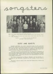 Page 67, 1939 Edition, Janesville High School - Phoenix Yearbook (Janesville, WI) online yearbook collection