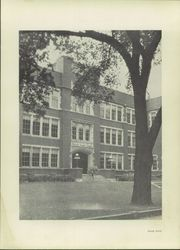 Page 9, 1939 Edition, Janesville High School - Phoenix Yearbook (Janesville, WI) online yearbook collection