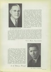 Page 13, 1940 Edition, Janesville High School - Phoenix Yearbook (Janesville, WI) online yearbook collection