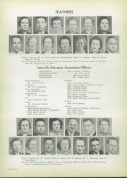Page 14, 1940 Edition, Janesville High School - Phoenix Yearbook (Janesville, WI) online yearbook collection
