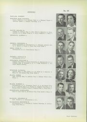 Page 17, 1940 Edition, Janesville High School - Phoenix Yearbook (Janesville, WI) online yearbook collection