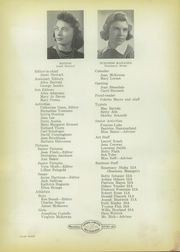 Page 8, 1940 Edition, Janesville High School - Phoenix Yearbook (Janesville, WI) online yearbook collection