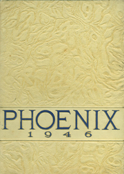 Janesville High School - Phoenix Yearbook (Janesville, WI) online yearbook collection, 1946 Edition, Page 1