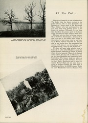 Page 10, 1947 Edition, Janesville High School - Phoenix Yearbook (Janesville, WI) online yearbook collection
